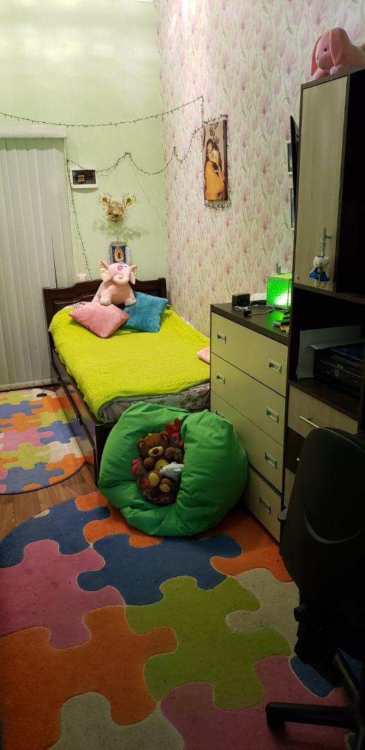 продажа двухкомнатной квартиры номер A-151015 в Малиновском районе, фото номер 6
